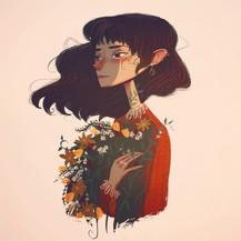 illustrator_chloedominique