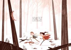 childhoodweek_forest_chloedominique.jpg