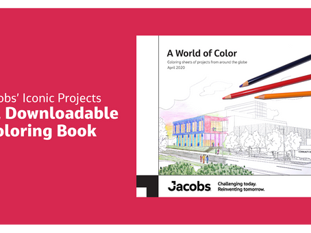 Free, Downloadable Colouring Book
