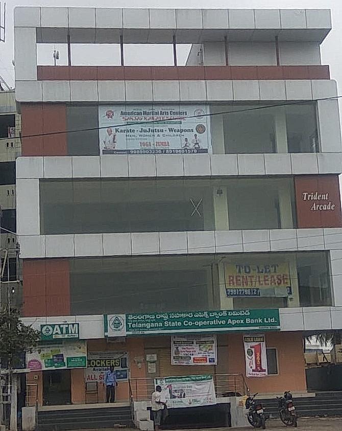Secunderabad Center