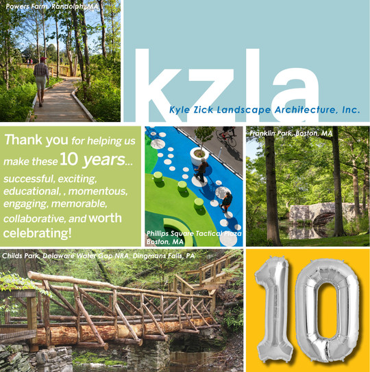 KZLA turns 10!