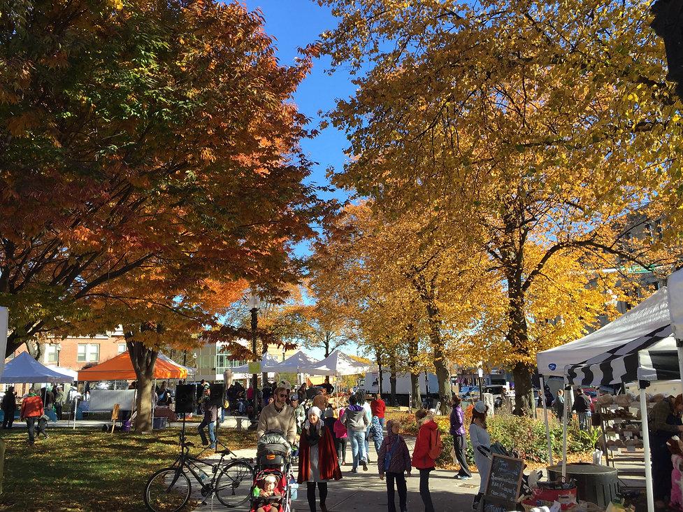 Adams Park Boston