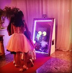 Lorency - 15 anos_Espelho mágico_#jedpho