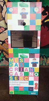 Dia das crianças_SESC - nova Iguaçu_Tote