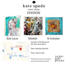 Kate Spade Station 2