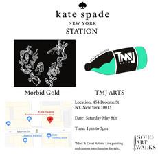Kate Spade Station