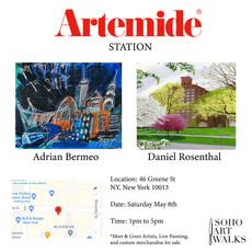 Artemide Station