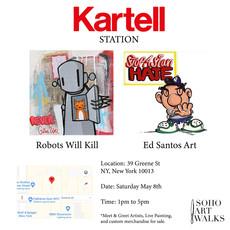 Kartell Station