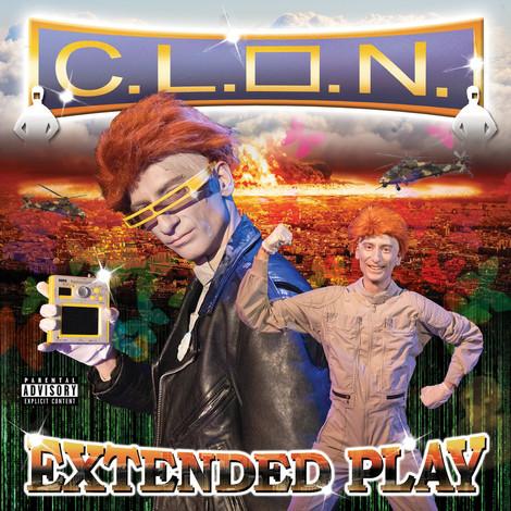 CLON EP #1