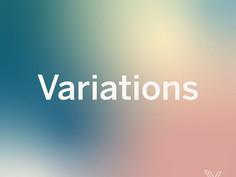 Variations – Le festival Filmoramax avec Arnaud Mizzon