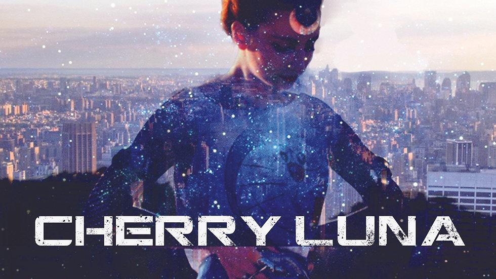 emmy Curl - Cherry Luna (Physical CD Album)