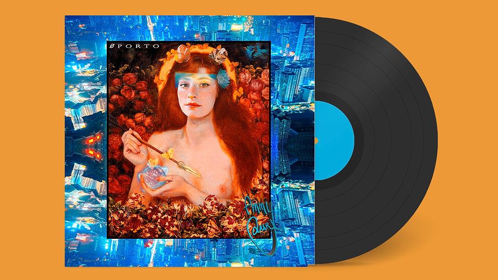 emmy Curl -  ØPorto (Vinyl Limited Edition)