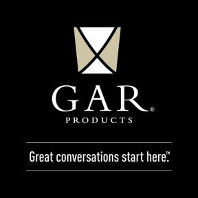 GAR PRODUCTS