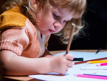 Preschool's 'Sleeper' Effect on Later Life
