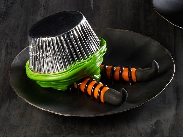 ricette e idee dolci per Halloween
