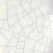 CC102 White Crackle