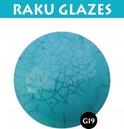 G19 Turquoise