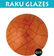 G115 Oranje