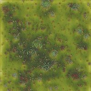 CG716 Pagoda Green
