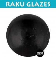 G135 Zwart