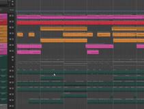 Reaper - A Tale Of MIDI Export