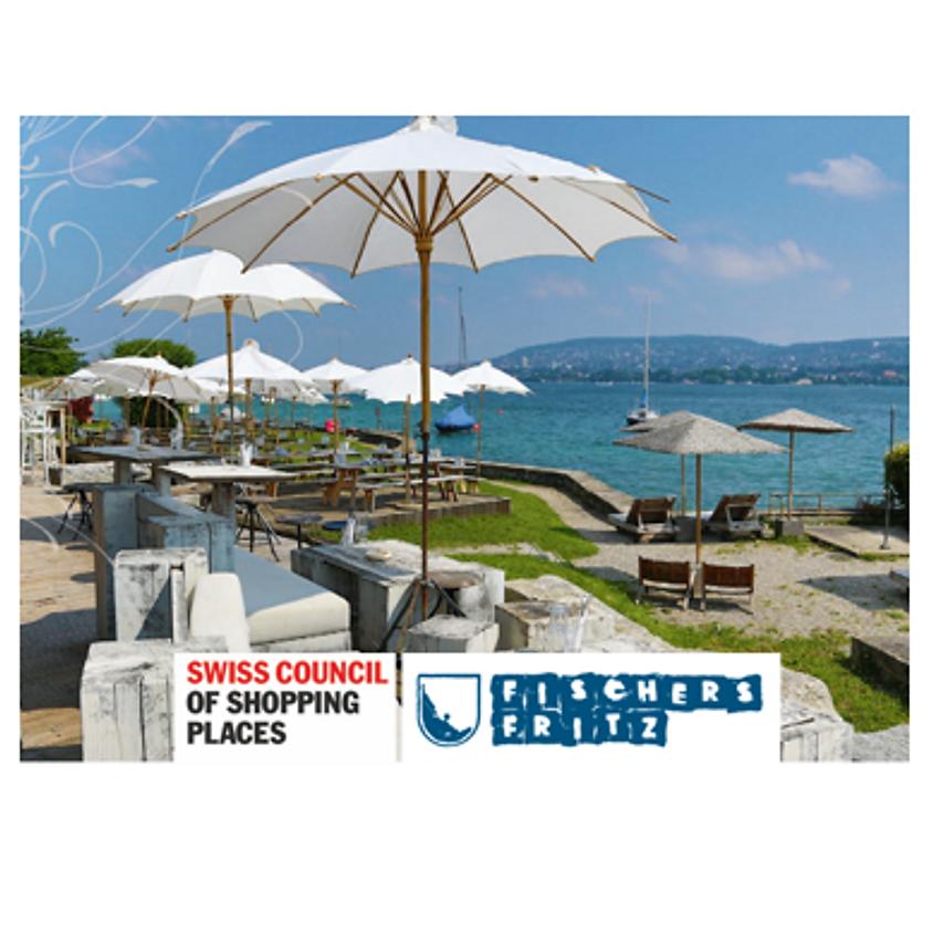 Swiss Council Summer Lunch 2021