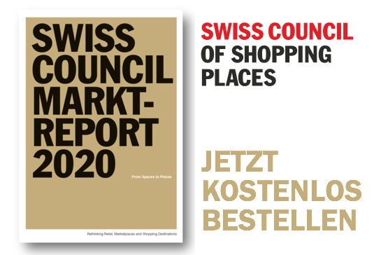 Swiss Council Markteport 2020