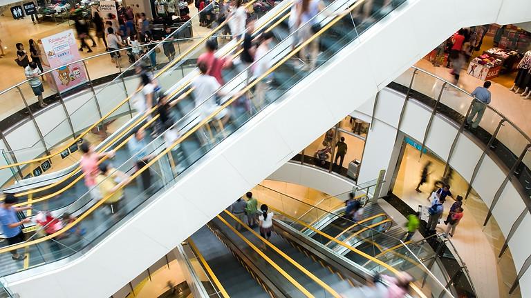 Swiss Council ON TOUR - 50 Jahre Shoppingcenter
