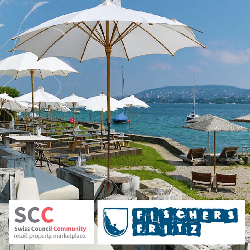 Swiss Council Summer Lunch 2019