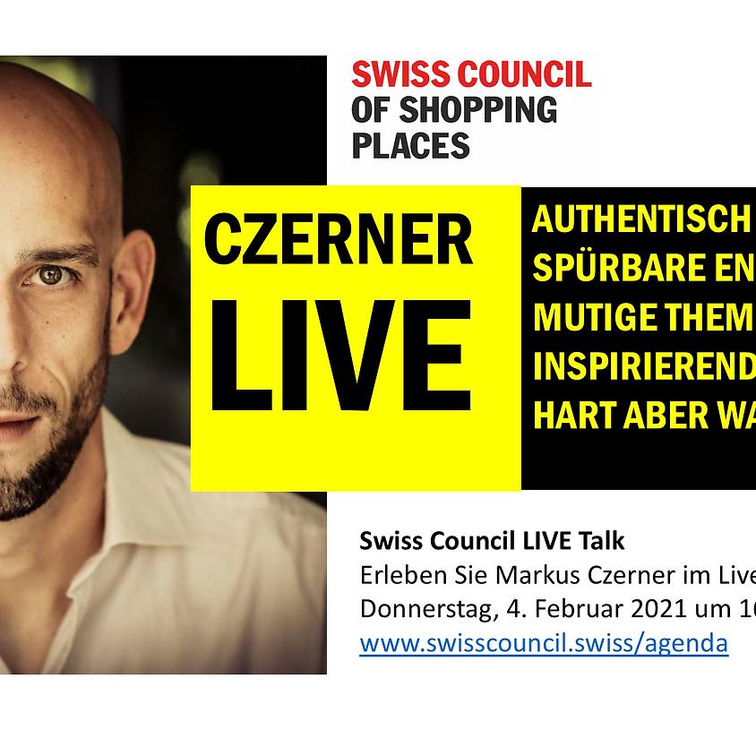 Czerner LIVE