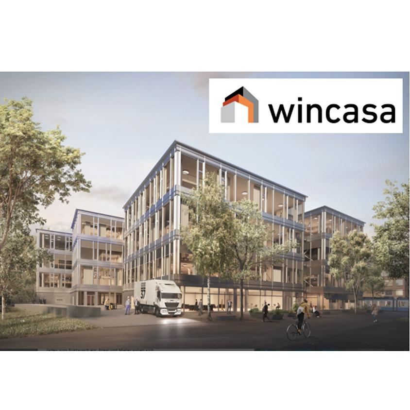 Verschoben auf 2021 - Swiss Council Mixed Use Snapshot 2020 (Limitierte Teilnehmerzahl)