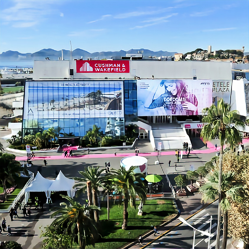 Swiss Council@MAPIC Cannes