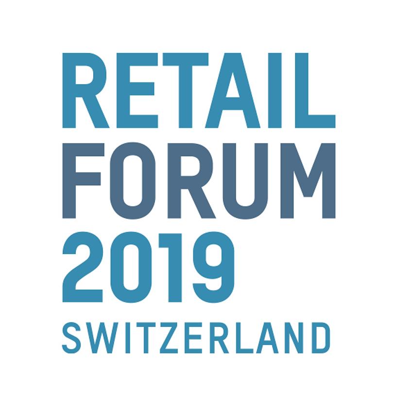 9. Retail Forum Switzerland 2019