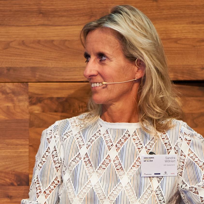 Swiss Council Retail Talk 2021/1