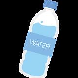 水が入ったペットボトル.png