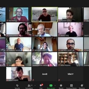 Conclusions de la trobada per a l'elaboració d'una agenda feminista sobre home