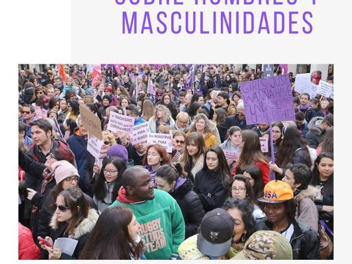 Llamamiento a la construcción de una agenda feminista sobre hombres y masculinidades