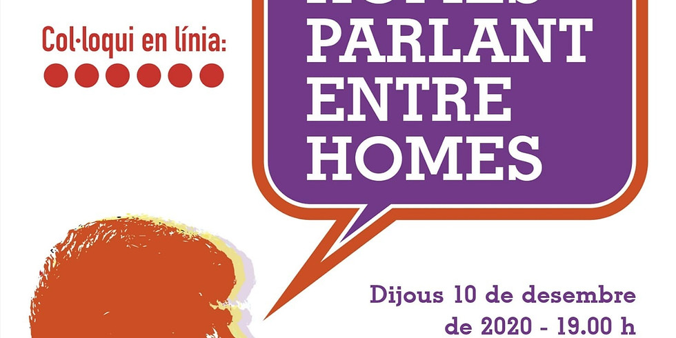Homes parlant entre homes