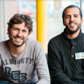 Homes Igualitaris i El Círculo, a Ràdio Contrabanda