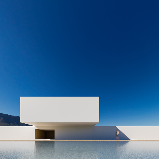 CH House - Brazil / AB Arquitectes