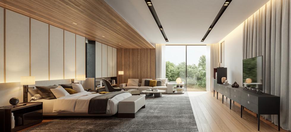 PH House - Indonesia / ANP