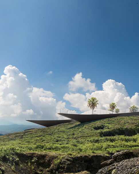 Labuan Bajo Museum - Indonesia / BGNR Architects