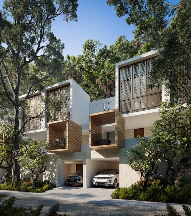 Sakala - Indonesia / Bha Architecture & PJM Group