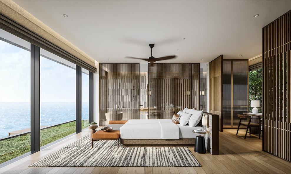 Phu Quoc PV - Vietnam / Blink Design Group