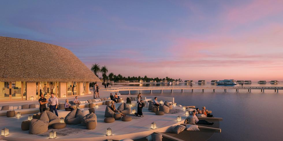 OW Villa - Abu Dhabi / Blink Design Group