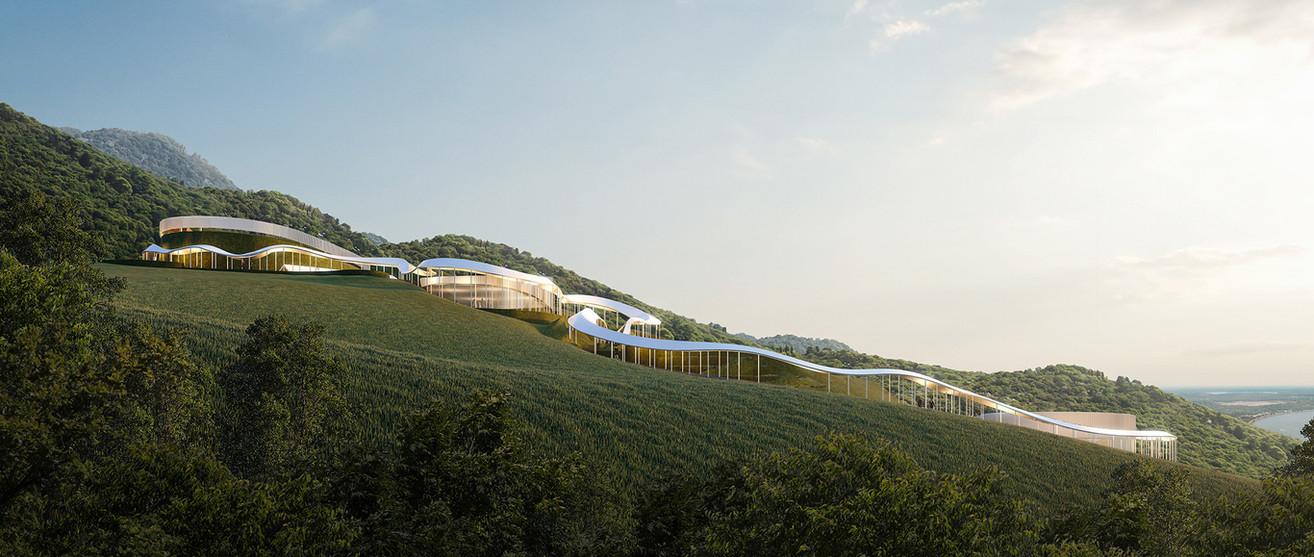 Emper Silaban - Indonesia / BGNR Architects