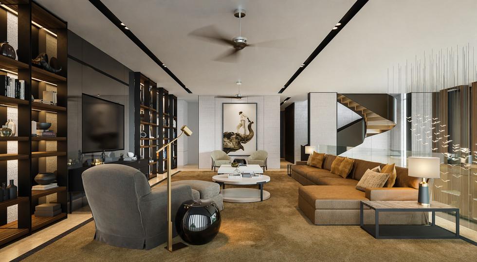 Juhu House - Mumbai / ANP & Ernesto Bedmar