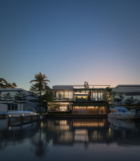 ARP House - Jakarta / Arti Design Studio