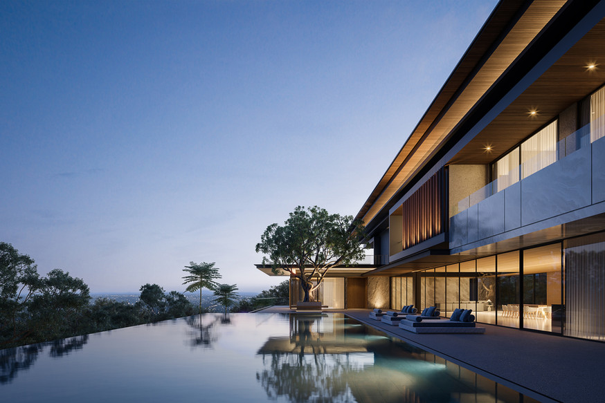 NU Villa - Indonesia / kantorgg