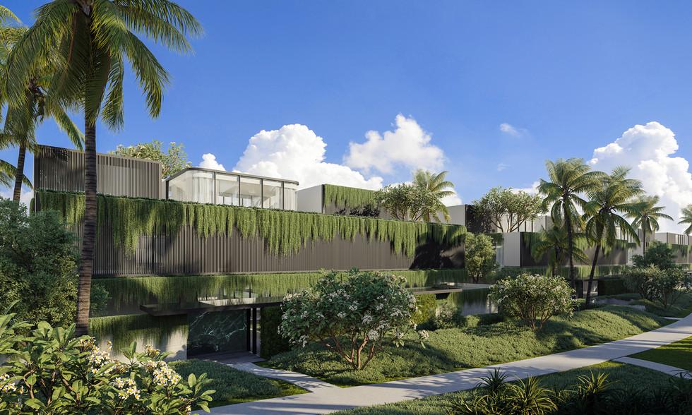 Sofitel - Hanoi / Blink Design Group
